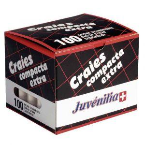 Sign Boîte de 100 craies - JUVENILIA - Blanc