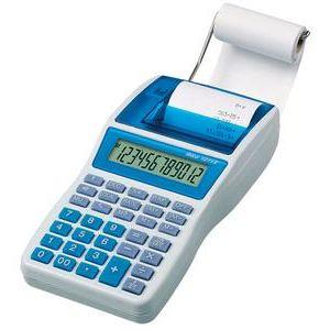 Ibico 1211X - Calculatrice imprimante