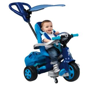 Feber Tricycle évolutif Baby Twist 360°