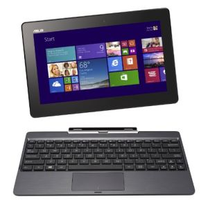 "Asus Transformer Book T100TAM-BING-DK026B - Tablette tactile Hybride 10.1"" sous Windows 8"