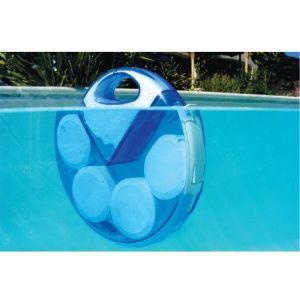 Cap Vert Dispenseur de chlore piscine