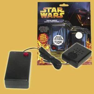 Rubie's Simulateur de respiration Darth Vader Star Wars