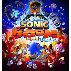 Sonic Boom : le Feu & la Glace sur 3DS