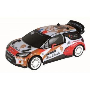 Nikko Citroën DS3 WRC - Voiture radiocommandée