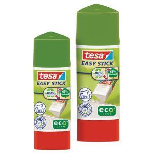Tesa Bâton de colle ecoLogo Easy Stick 12 g