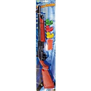 Bg Fusil à flèches + 2 canards