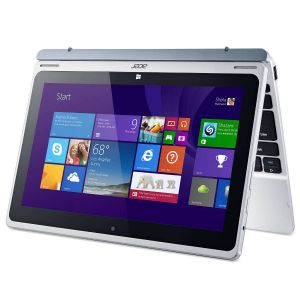 "Acer Aspire Switch 10 SW5-011 32 Go - Tablette tactile 10.1"" sous Windows 8 avec clavier dock Disque dur 500 Go"
