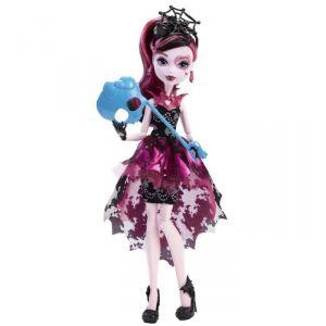 Mattel Monster High Goule Séance Photo Draculaura