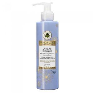 Sanoflore Aciana Botanica - Mousse d'eau nettoyante - 200 ml