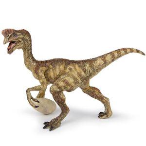 Papo Figurine Dinosaure : Oviraptor