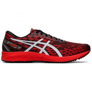 Asics Chaussures running Gel Ds Trainer 25 - Fiery Red / White - Taille EU 48