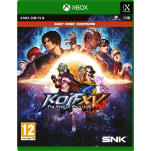 The King Of Fighters XV - Day One Edition [Xbox Series X|S]
