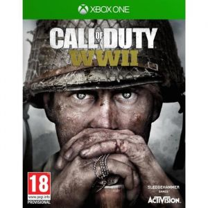 Call of Duty : WWII - World War II [XBOX One]