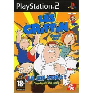 Les Griffin [PS2]