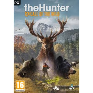 The Hunter : Call of the Wild [PC]