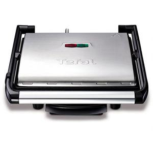 Tefal GC241D12 - Gril  électrique à viande et panini multifonctions