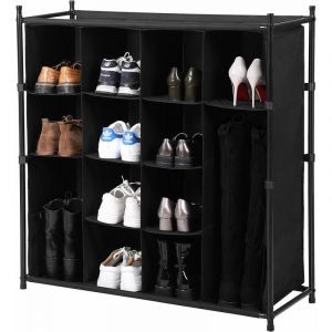 Meuble Chaussure Tissu Comparer 78 Offres