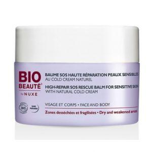 Bio Beauté (by Nuxe) Baume sos haute réparation