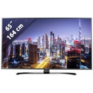 LG 65UH668V TV - Ecran plat LCD