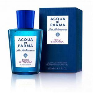 Acqua Di Parma Mirto Di Panarea - Gel douche