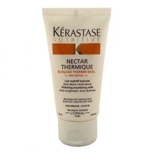 L'Oréal Kérastase nutrive - Nectar Thermique Glaçage Thermo-seal lait nutritif lustrant