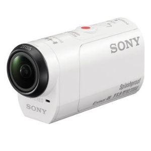 Sony HDR-AZ1 - Caméra sport