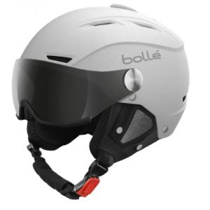 Bollé Backline Visor - Casque de ski adulte