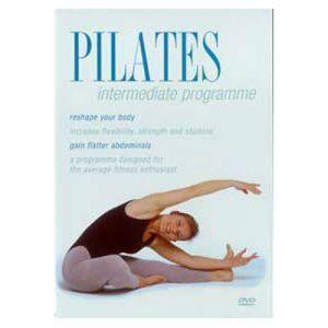 Pilates Intermediate Programme