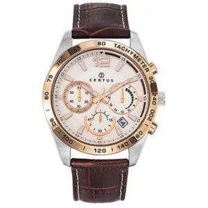 Certus 613168 - Montre pour homme Quartz Chronographe