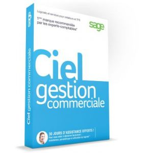 Gestion commerciale 2016 pour Windows