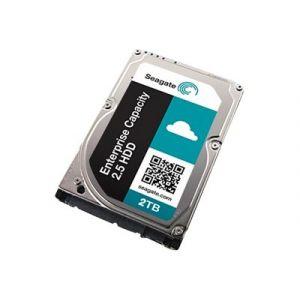 "Seagate ST2000NX0323 - Disque dur chiffré 2 To 2.5"" SAS 12Gb/s"
