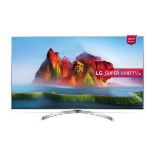 LG 60SJ810V - Téléviseur LED 164 cm 4K UHD