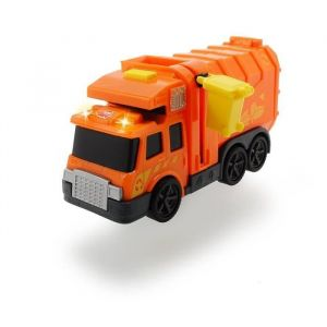 Simba Toys Camion de poubelle Dickie City Cleaner 15 cm