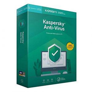 Antivirus 2020 1 Utilisateur 1 An [Windows]