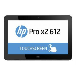 HP Pro x2 612 G1 - 12.5 Core i5 I5-4202Y 1.6 GHz 8 Go RAM 256 Go SSD