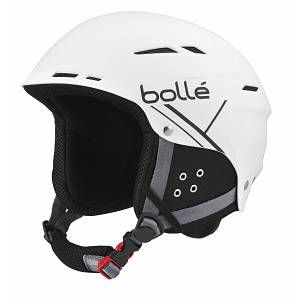 Bollé B-FUN Soft White & Black 54-58cm