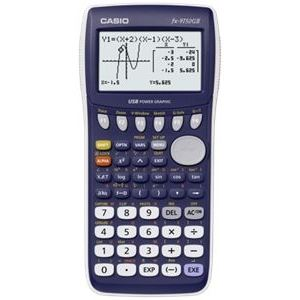 Casio FX-9750GII - Calculatrice graphique
