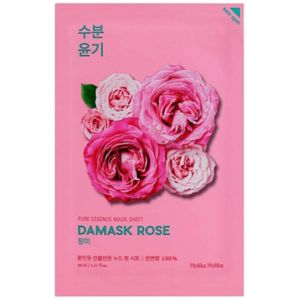 Holika Holika Pure Essence Mask Sheet - Damask Rose