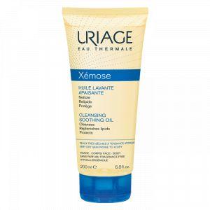 Uriage Xémose - Huile nettoyante apaisante - 200 ml
