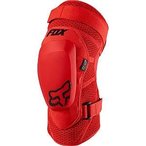 Fox Launch Pro D3O - Protection - rouge S Protections genoux