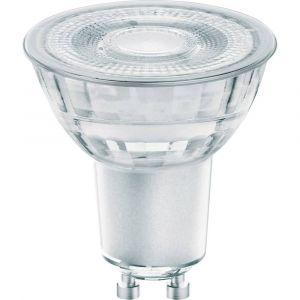 Osram LEDVANCE LED EEC A+ (A++ - E) GU10 réflecteur 5.20 W = 50 W blanc chaud (Ø x L) 50 mm x 50 mm 1 pc(s)