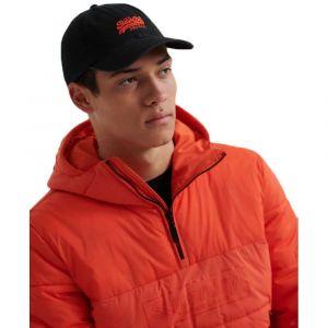Superdry Casquettes et chapeaux Orange Label - Black - One Size