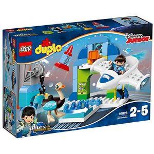 Duplo 10826 - Disney Junior : La Stellosphère de Miles