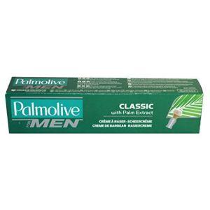 Palmolive Crème à Raser 100 ml - Peau Normale