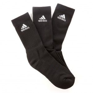 Adidas Chaussettes 3 bandes Performance