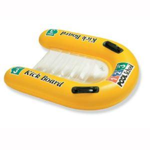 Intex Planche de natation gonflable Pool School