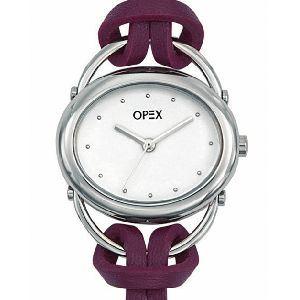 Image de OPEX Paris X2391LB - Montre pour femme bracelet en cuir Sable