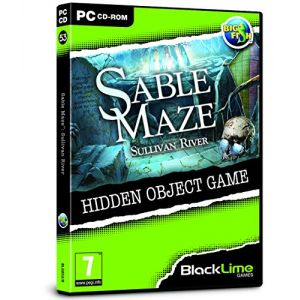 Sable Maze : Sullivan River [PC]