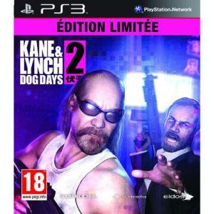 Kane & Lynch 2 : Dog Days [PS3]