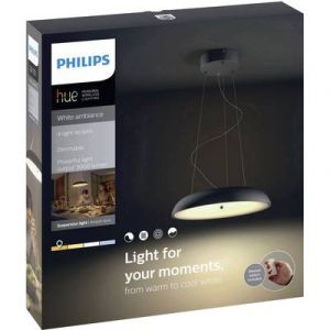 Philips Suspension Amaze pendant black